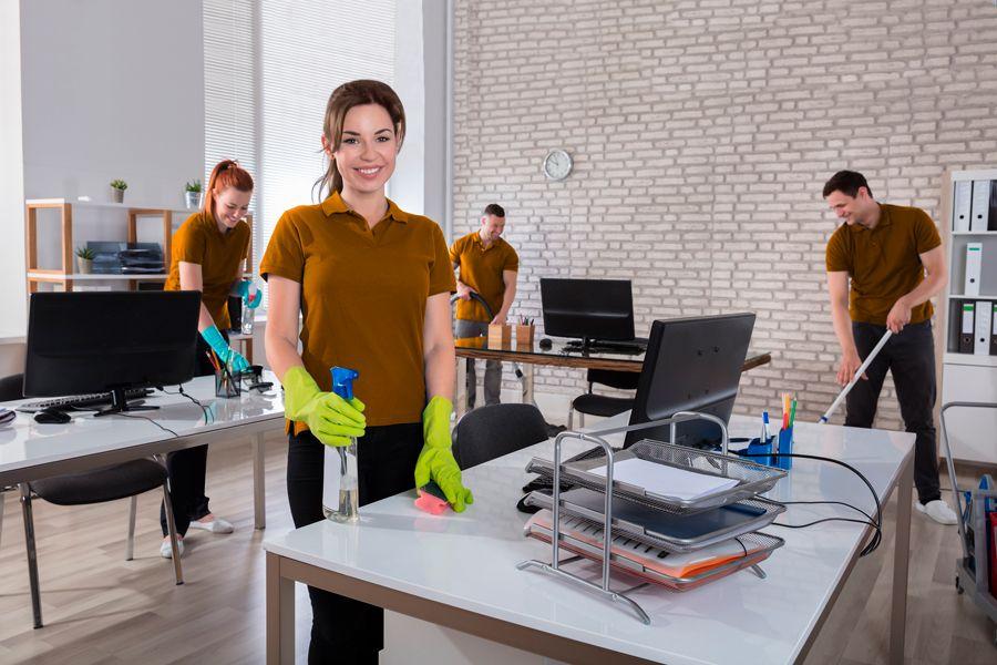 Servinalopo, servicios de limpieza tanto para hogar como para oficinas en Elda y Petrer