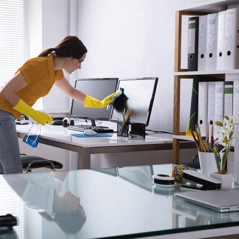 Servinalopo Empresa de Limpieza en Elda y Petrer